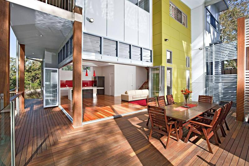Choose Perfect Cladding For Your Sustainable Home