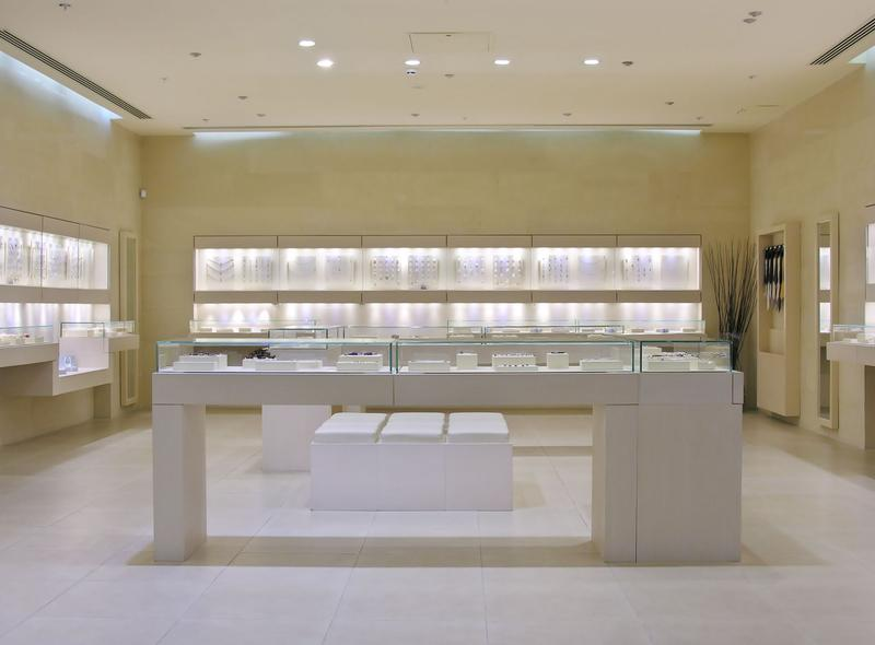 Jewelry Store Design Ideas U0026 Tips
