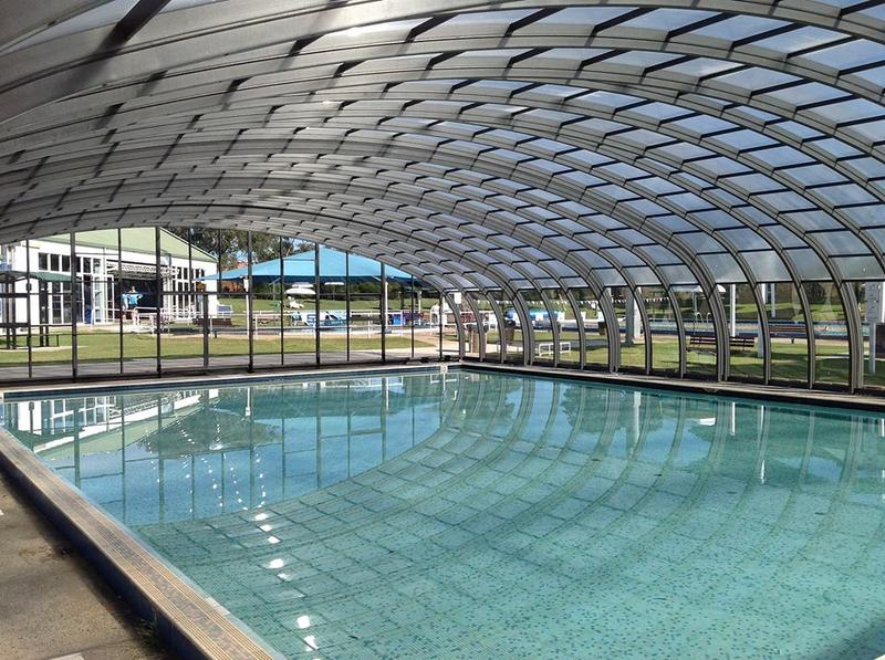 Swimming Pool and Spa Enclosures - Attractive & Functional Benefits of Pool Enclosures