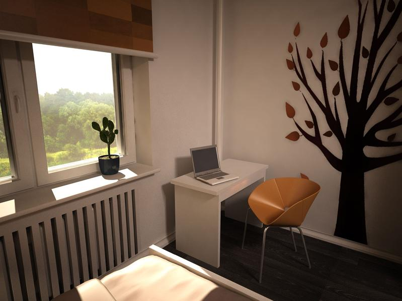 Japanese Home Decor Japanese Style Studio Apartment