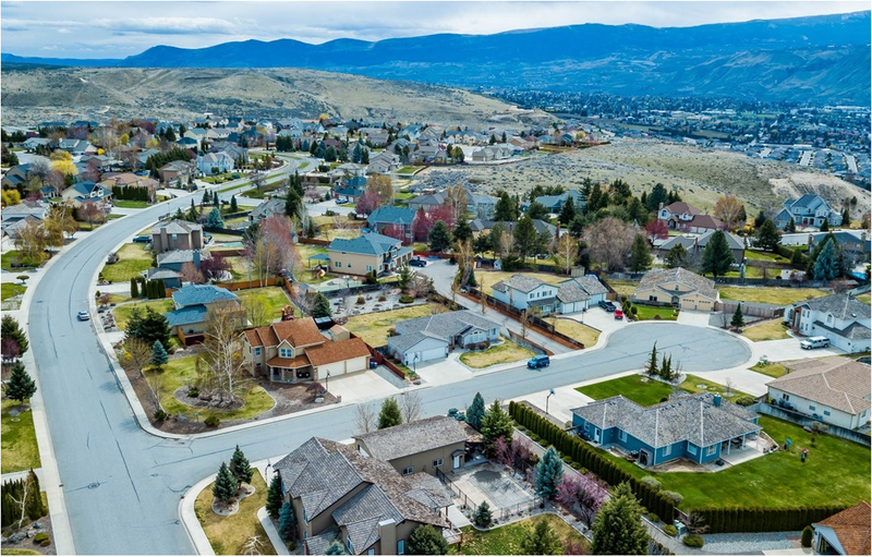 Houses for Sale Leavenworth WA