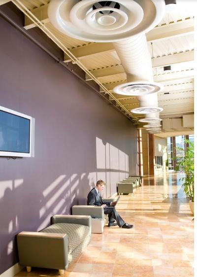 Embrace Interior HVAC Style