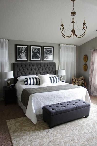 5 Feng Shui Tips For Master Bedroom