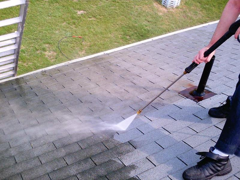 Tips about Roof Maintenance