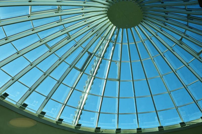 Things You Should Know About Glass Roof