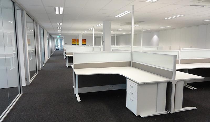 Best Office Fitouts Melbourne