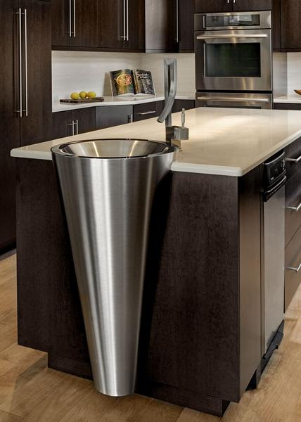Waterville - The Contemporary Kitchen Interiors