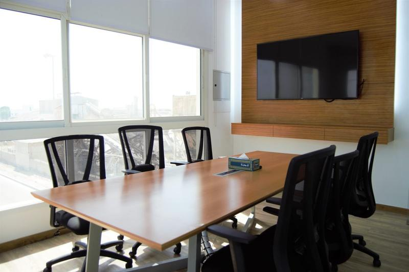 Best customized office furniture suppliers in Dubai - s3tkoncepts