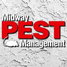 Midway Pest control