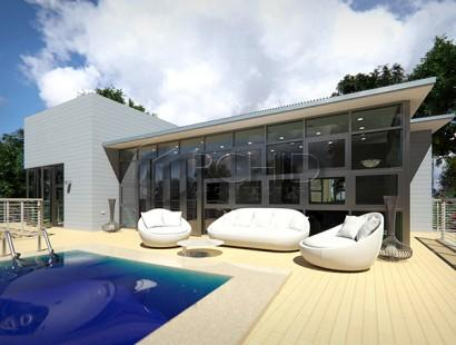 Residential Architecture Design & Architect in South Africa