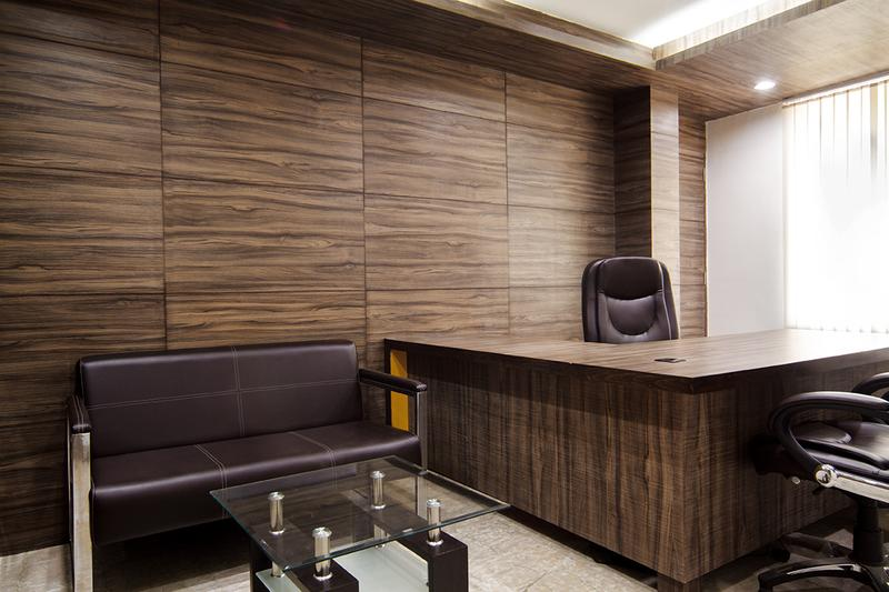 Office Interiors TKWS Rajinder Nagar, New Delhi