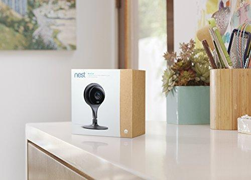 Nest Cam Home Security Camera