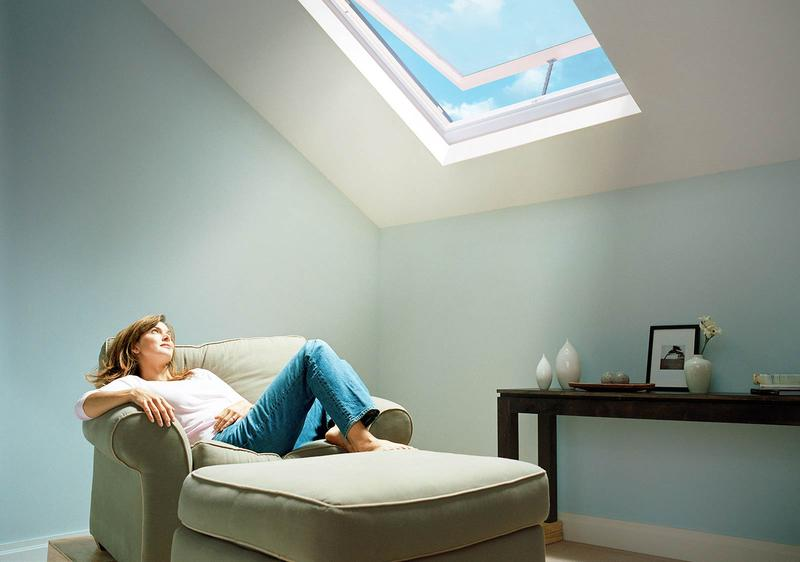 How To Cut A Roof Opening For A Skylight