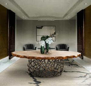 APIS | DINING TABLE