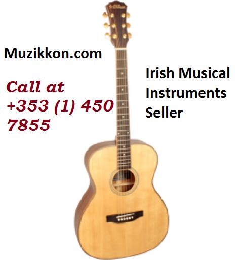 Traditional Irish Instruments
