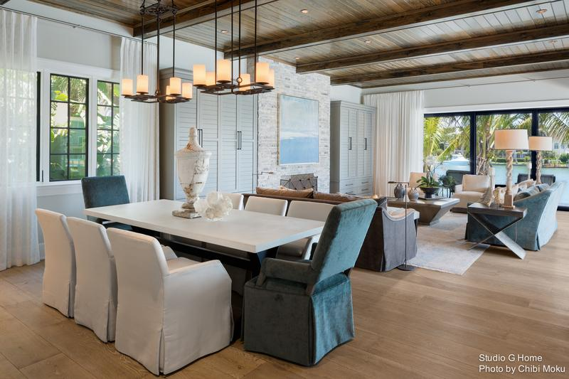 Studio G & Steve Murray | Paradise on S. Bay | Sarasota, FL