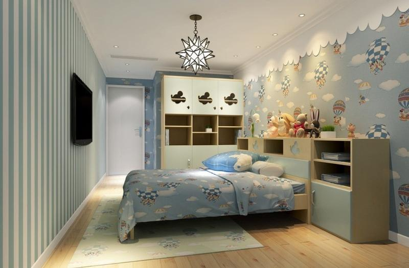 Customize Your Kids Zone - Kids Bedroom Sets