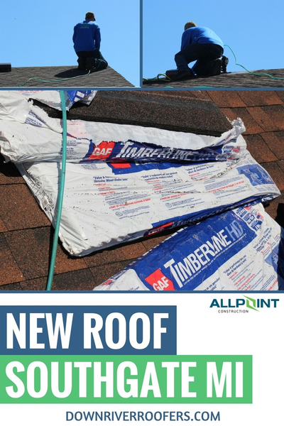 Tips for roof installation Southgate Michigan