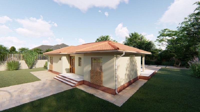 House ATANAZI