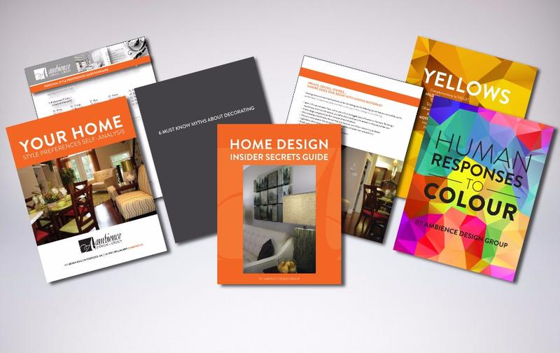 Design Starter Kit for Home Owners
