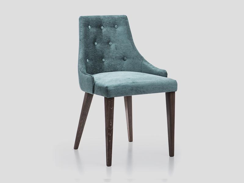 Chair SOFIA BUTTON