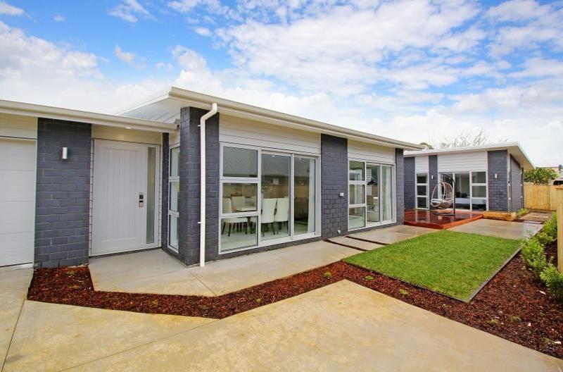 Find the Best New Homes In Manurewa