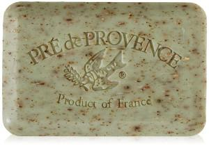 Sage - Pre de Provence French Soap - Pure Vegetable Oil - 250g / 8.8oz | Brava Home Decor