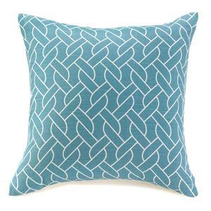 Sailors Knots Throw Pillow