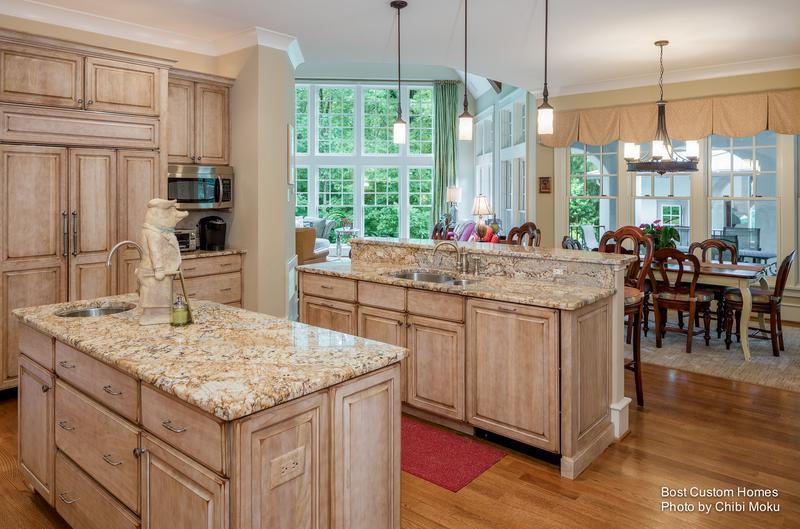 Gorgeous Craftsman Style Home - Durham, NC