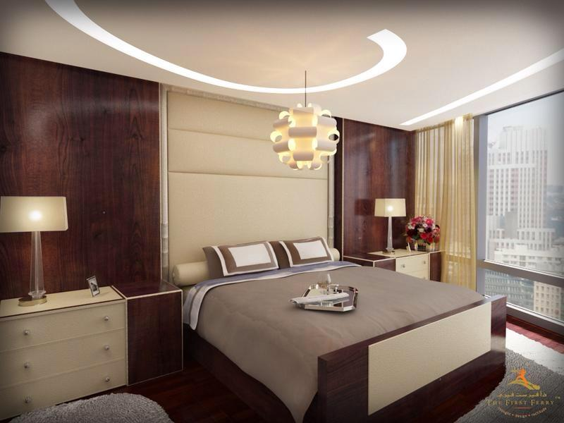 Share Design Luxury Bedroom Design with Walkin