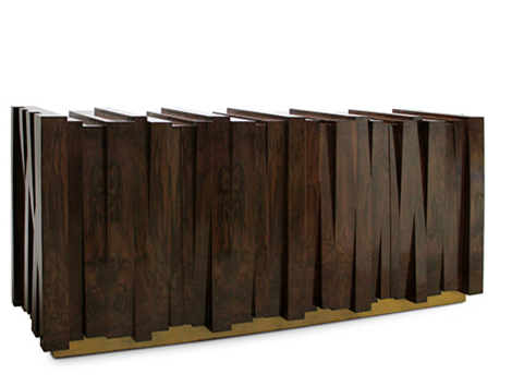 NAZCA | THE SIDEBOARD