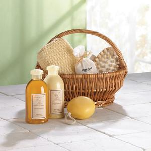 Mother's Day Gift Set - Ginger Therapy Gift Set