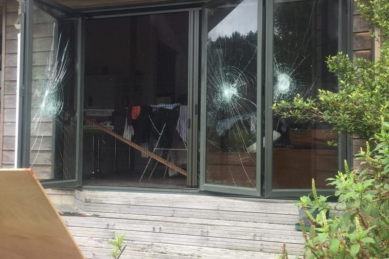 Broken Glass Repairs & Services in Auckland