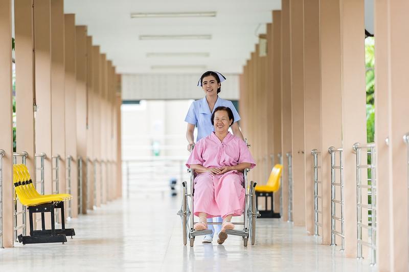 Home Health Care vs. Non-Medical In-Home Care