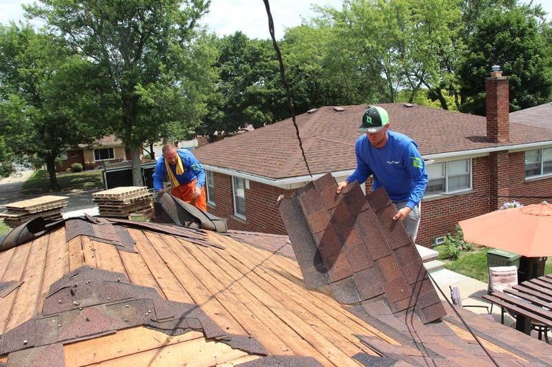 Signs that Your Need a New Roof