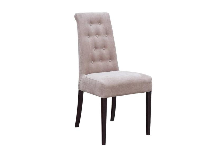 Dining chair NANCY BUTTON