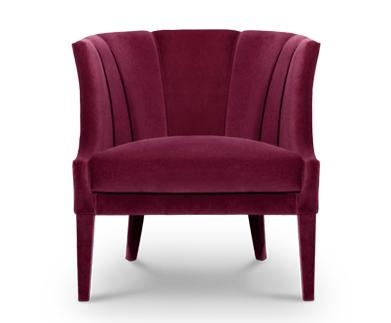 BEGONIA   THE ARMCHAIR