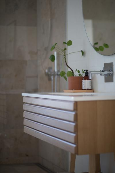 Perfect Bathroom Vanities for Petite Women