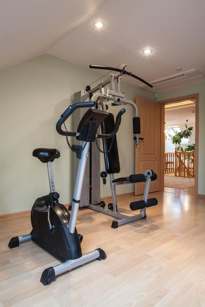 Tips on Setting up a Home Gym