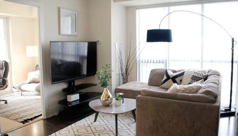 Toronto Condo Residence