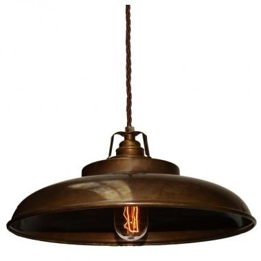 Contemporary Brass Pendant Lamps | Modern Ceiling Lighting UK