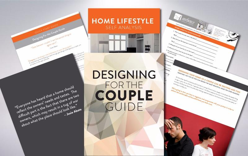 DESIGNING FOR THE COUPLE KIT
