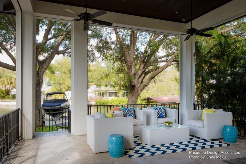 Pasquale Design | Mediterranean Modern Luxe | Tampa, FL