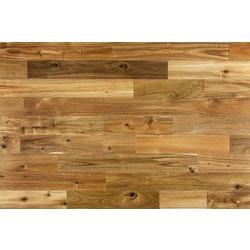 Mazama Hardwood - Smooth Acacia Collection Chai Beige / Acacia / Builders / 4 4/5""