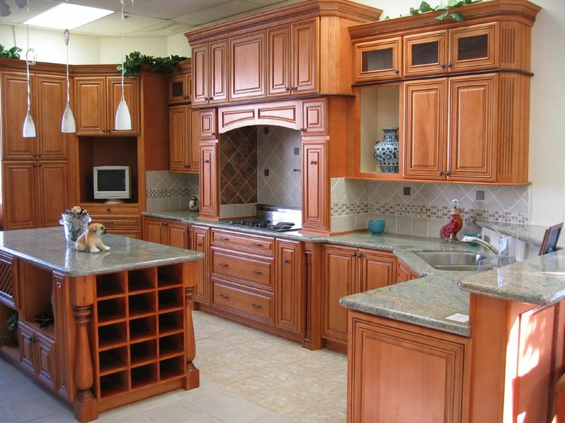 Choosing a right modular kitchen for Modular kitchen size 12 8