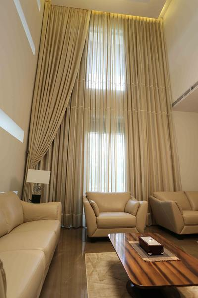 Private residence-Pune