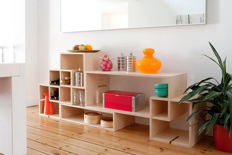 - Easy Storage Ideas For Spaces Around The House