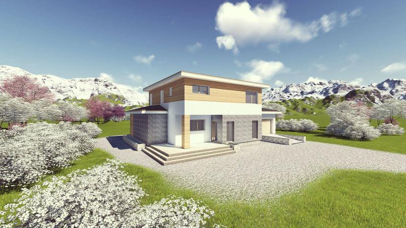 House Olaf