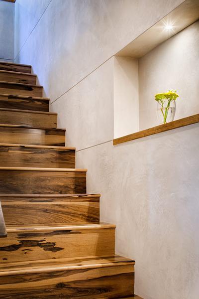 Wall Niches Design Tips & Ideas