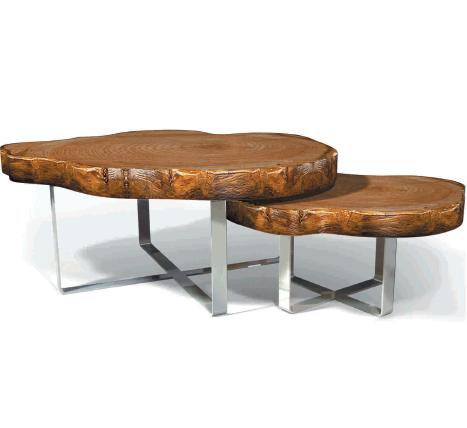 Jewel Texas - Twin Table